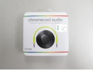 Chromecast Audio 開箱筆記