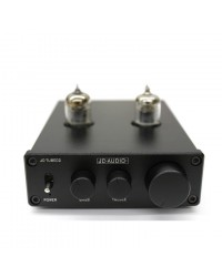 JC Audio JC-TUBE02 膽前級/膽缓冲 6J9x2