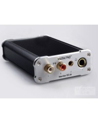 Musiland Monitor 03 US USB音效卡 DAC 發燒級耳擴