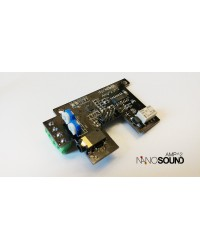 NanoSound Amp2 for NanoSound DAC