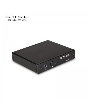SMSL SH-1 HDMI Audio Splitter 音頻分離器