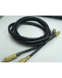 STAR HQ RCA Cable 1.8M 二手平讓